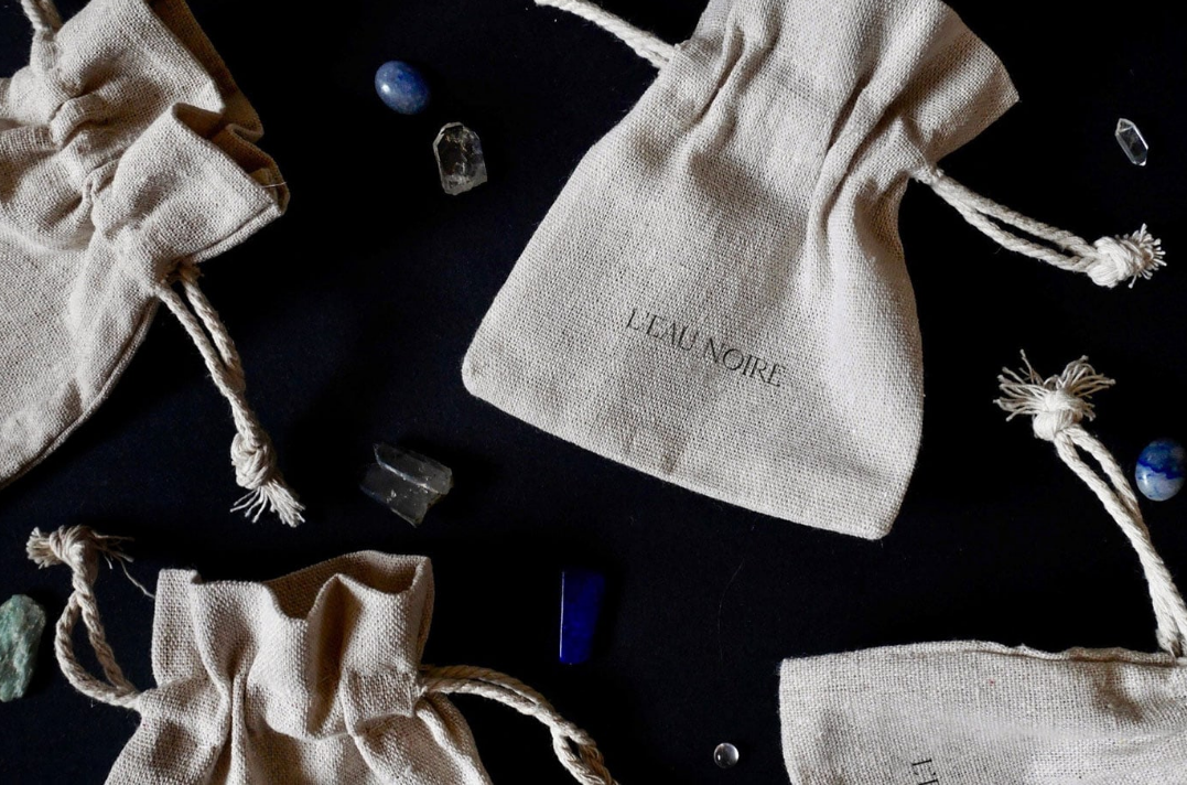 珠宝首饰礼品包装印刷