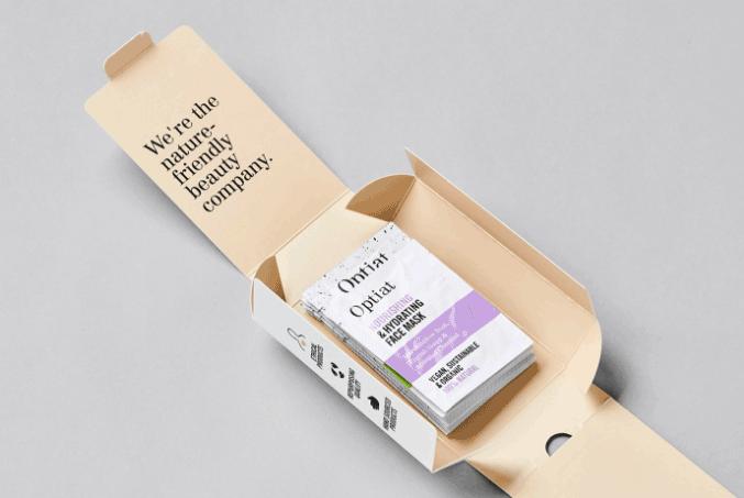 首饰包装盒批量定制印刷