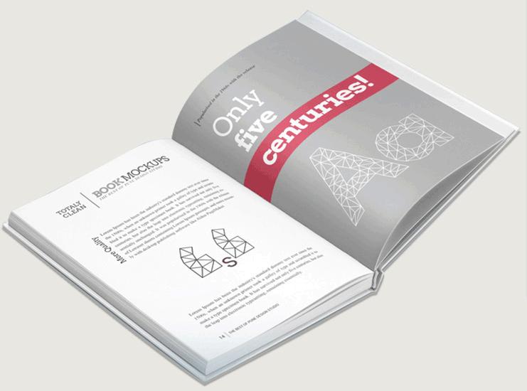 2020年精装书册宣传书籍印刷