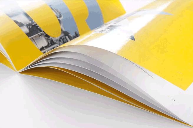 样本印刷数字化大幅度降低成本提升质量