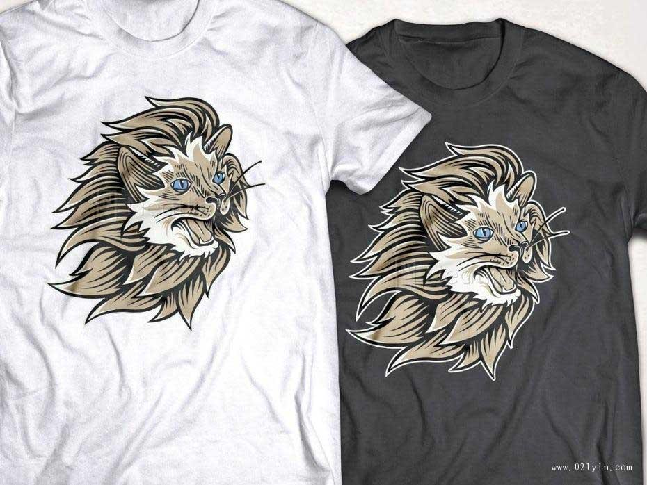 广告衫制作定制-第2步:获得适当的身材