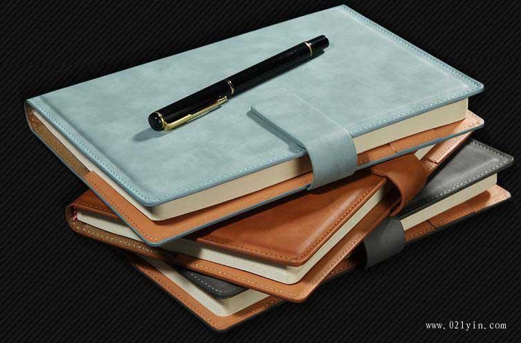 商务笔记本册印刷个性化定制专属企业本册