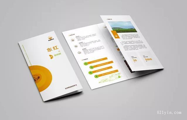 彩页宣传单,广告单页刷是企业主导的业务之一
