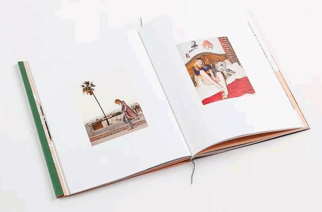 上海画册印刷有哪些优势
