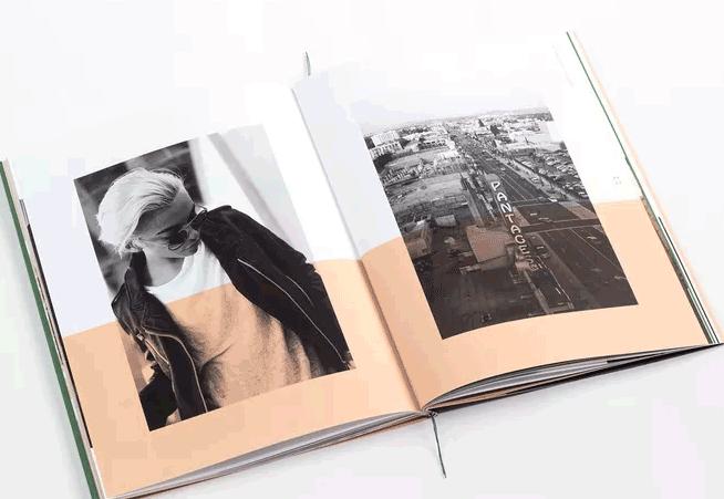 上海画册印刷传递企业品牌