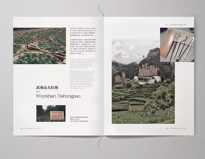 上海画册印刷在制作工艺上有哪些特点?