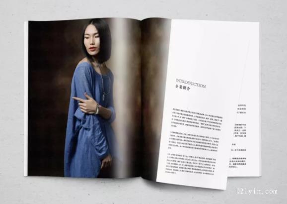 上海时装样本公司的专业度从哪些方面表现出来