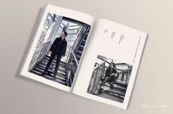 服装画册印刷 第4张