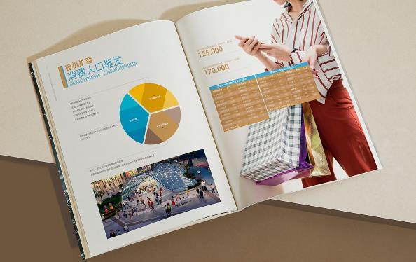 上海样品画册印刷现状
