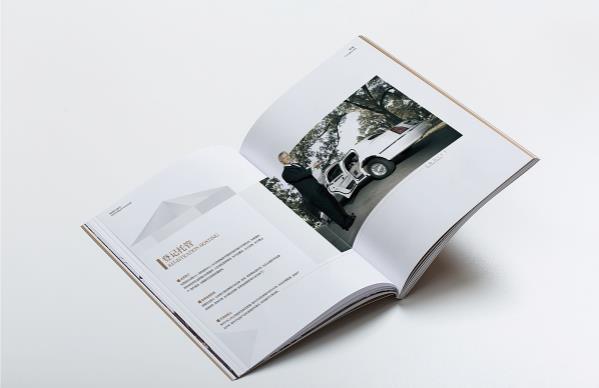 上海公司画册设计是如何计算价格的    第1张