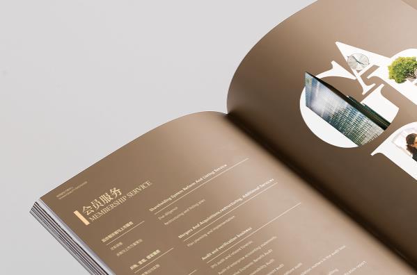 公司画册印刷 第4张