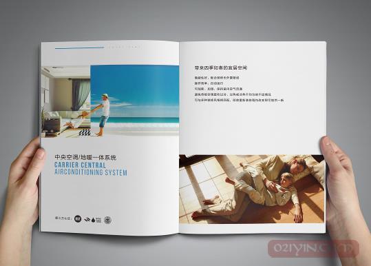 公司画册印刷主要看印刷厂口碑和印刷厂规模