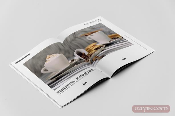 企业样本印刷在企业宣传中的重要性