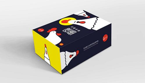 口罩包装盒印刷厂家吉印通    第1张