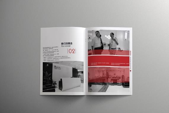 厨卫宣传册印刷设计素材有哪些要求