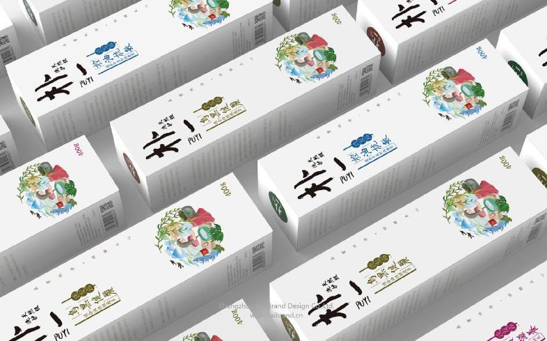 月饼包装盒印刷三大注意要点