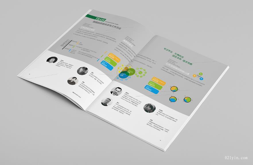 上海印刷厂-画册设计需要遵循原则有哪些