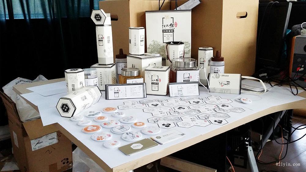 为什么上海的包装设计公司越来越多?