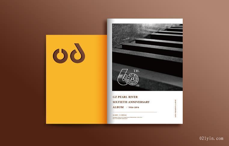 从哪些角度做好公司相册设计鉴赏
